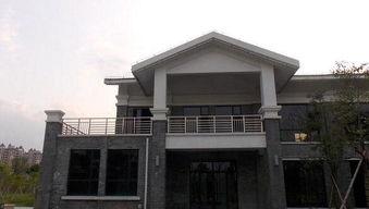 自建房屋顶风水禁忌