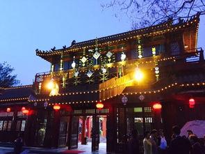 清明上河园建筑群荣获新中国成立以来河南最美建筑一等奖