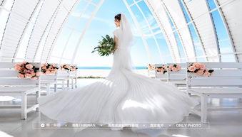 三亚婚纱摄影排名如何 婚纱拍摄