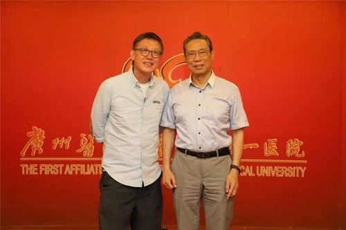 刘伟强请钟南山把脉支招,中国机长原班主创筹拍抗疫电影中国医生