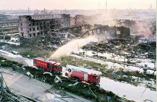 生态环境部:江苏响水爆炸事故污染水体处置方案初步确定