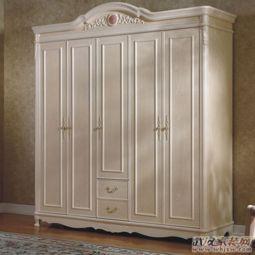 衣柜柜门边框加厚