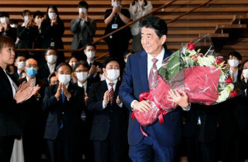 日本新首相上台后,家乡庆祝活动不断,他能带领日本快速恢复经济么