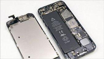 苹果手机可以换电池吗(苹果换电池对手机有影响吗)