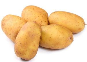 平凡土豆的5个神奇功效 吃土豆有啥禁忌