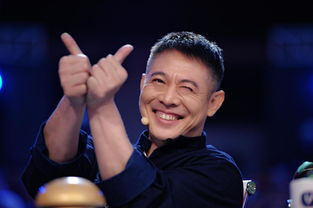 李连杰新电影曝光,演员阵容太豪华,网友直呼不可能
