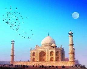 2017 2018印度尼泊尔朝圣15天 蝉友圈佛旅网全景佛陀应迹朝圣十八大圣地