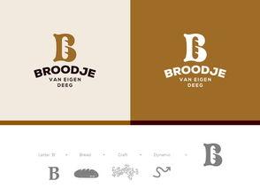创意图案logo标志设计作品
