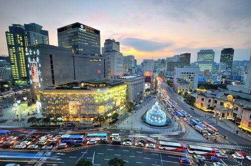韩国或将成为全球首个消失的国家