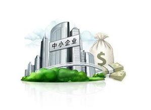 小企业贷款怎么贷(企业贷款怎么贷?)