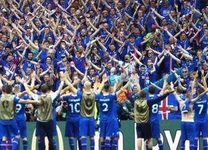 冰岛国家队参加过多少次世界杯