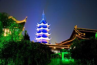 华东五市自由行住宿旅游攻略