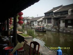 上海古城自由行