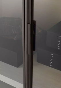 衣柜可调活动层板