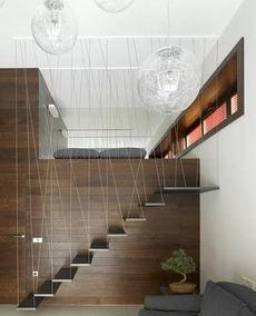 楼梯设计图-请问哈尔滨新房装修流程和注意事项有哪些