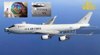 abl机载激光武器系统