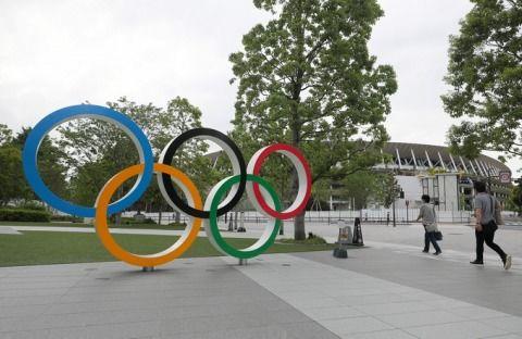 东京奥运会计划不接待国外观众东京奥组委回应
