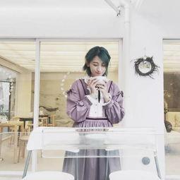 金浩森和文子开的民宿 咖啡店 吸引无数明星打卡 打开窗就能看到漫天雪花