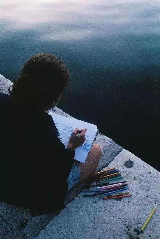 独处与社交名言