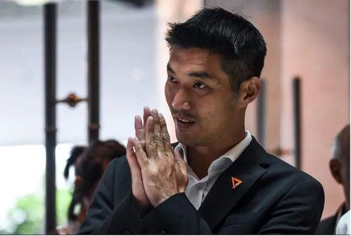 被女粉丝叫爹,高富帅人设圈粉,搞乱泰国的华裔政客竟是反华派