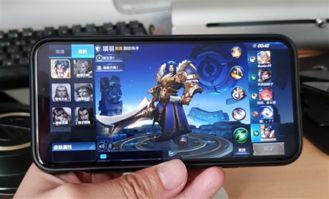 王者荣耀IPhone X运行王者荣耀什么样 王者荣耀iphone X运行王者荣耀评测 游戏吧