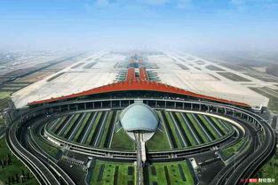 首都国际机场探营 将成全球第二大机场