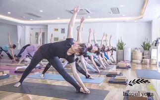 青岛初中高瑜伽教练培训 青岛厚朴瑜伽会馆