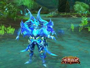 梦幻西游——勇武简易双蓝武器,各种双加武器