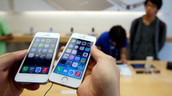 iphone5se是小屏拥趸的福音