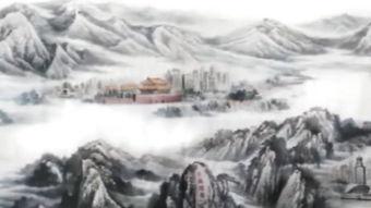 中国画欣赏(中国画 欣赏)