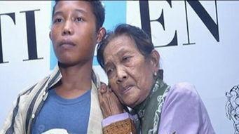 16岁男子娶71岁老奶奶,担心太美被拐跑,想生一男一女,真爱