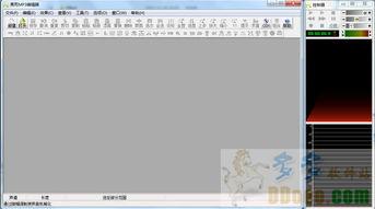 mp3编辑器中文版 黑雨mp3编辑器下载 v5.52绿色中文版