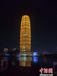 河南十大当代最美建筑公布二七纪念塔艳压群芳