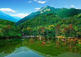 领南古都 龙川佗城 世界浴文化 龙源温泉 万绿谷原始生态2天游