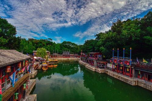 北京两天旅游攻略老外