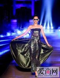中国首席模特大赛圆满落幕 郭方达获时装模特组冠军