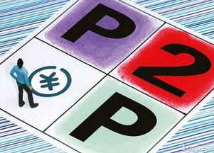 p2p贷款平台(P2P信贷的信贷平台)