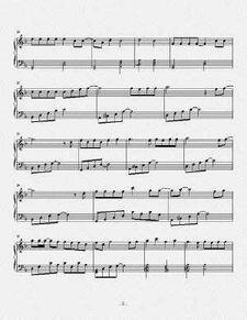 最简单的钢琴曲简谱(有没有特别简单能拿的)