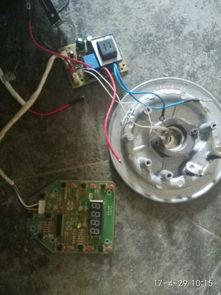 电压力锅工作原理及维修技术解析  电压力锅电路图详解