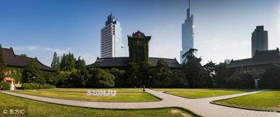 南京哪些985大学名单 大学教育