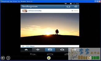 最新instagram安卓安�b包
