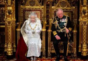 英媒女王将在18个月内退休,查尔斯准备继位将接管所有事务