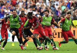 欧洲杯c罗伤退奇兵加时绝杀葡萄牙10法国首次加冕
