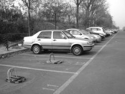 国家停车场法律法规