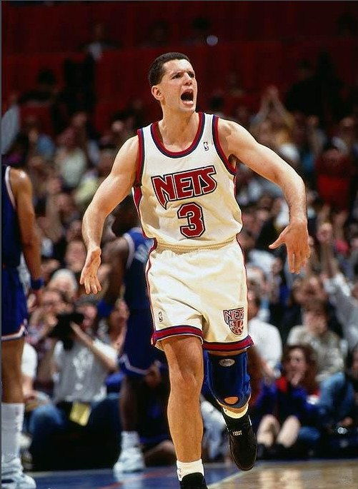 NBA名人堂 4