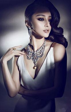 时尚女王范冰冰 演绎百变风情女人