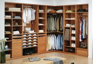 衣柜组合衣柜