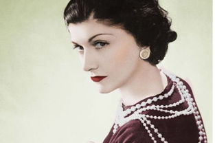 ...三观 时尚教母香奈儿曾是纳粹间谍 双语