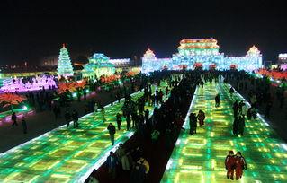 北京奥运会火炬接力途径城市 黑龙江省哈尔滨市