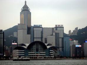 香港2008年5月